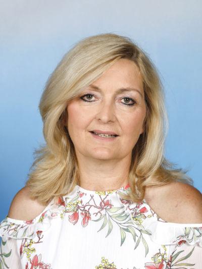 Gerda Aigner, BEd