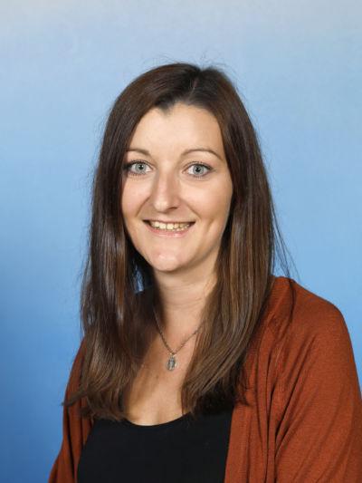 Prof. Mag. Elisa Dieplinger
