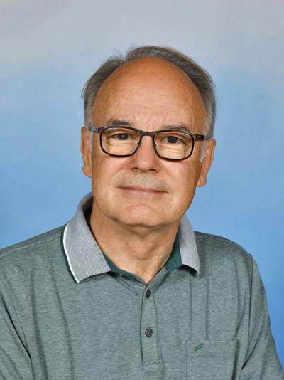 Ing. Christian Dungl