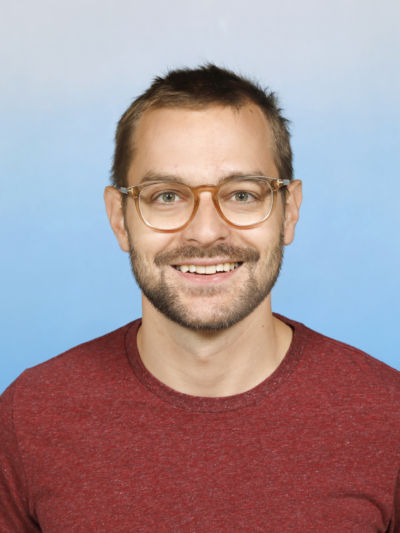 Prof. Mag. Paulus Fischer