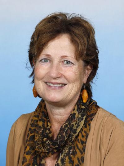 Prof. Mag. Silvia Gabriel