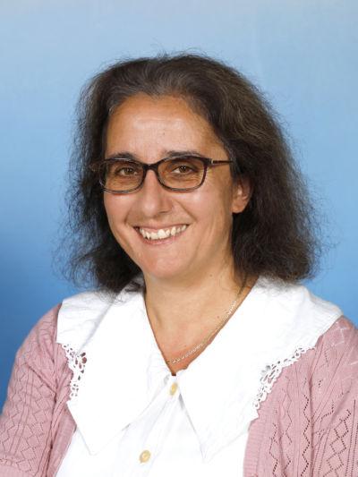 Prof. Mag. Andrea Susanne Gerner