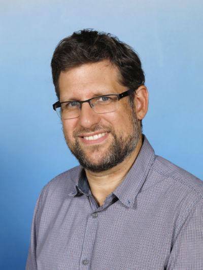 Prof. Mag. Christian Giljum