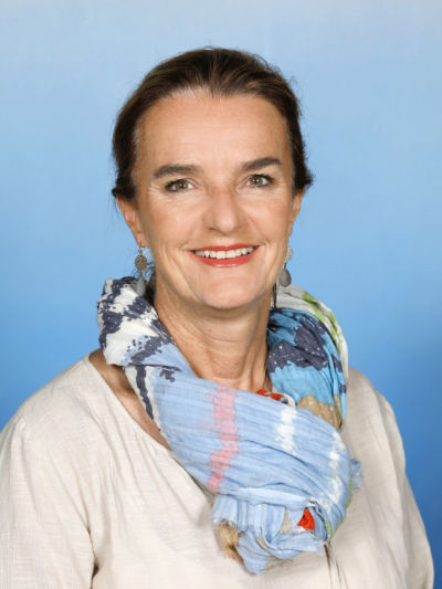 Prof. Mag. Katrin Gmeiner