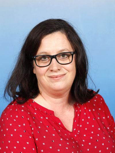 Prof. Mag. Susanne Gratzer