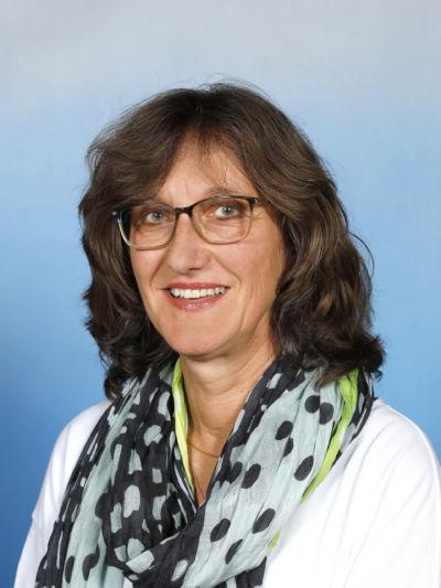 Prof. Mag. Helga Hornik, MEd