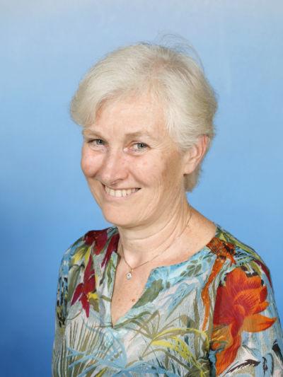 Prof. Mag. Dr. Brigitte Karzel