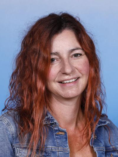 Prof. Mag. Eva-Maria Koza