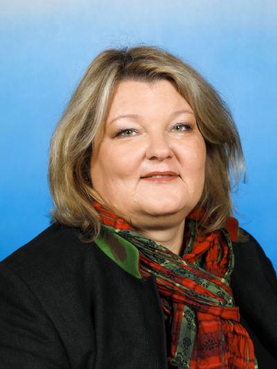 Ruth Lachmann, BEd