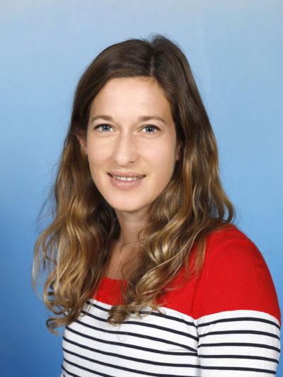 Prof. Mag. Marietta Leitgeb