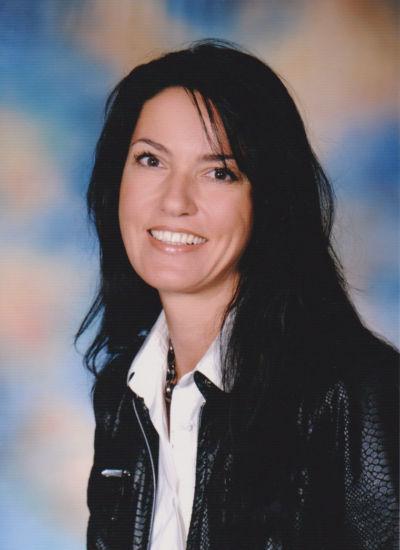 Elvira Meisenbichler, BEd