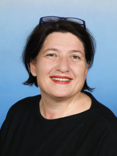 Prof. Mag. Ilse Michlits