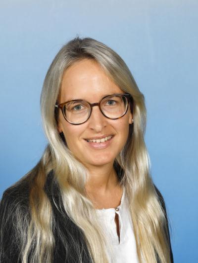 Prof. Mag. Tanja Pfeifer