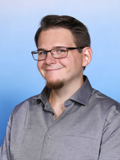 Prof. Mag. Patrik Pröll
