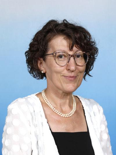 Prof. Mag. Evelyn Prendl