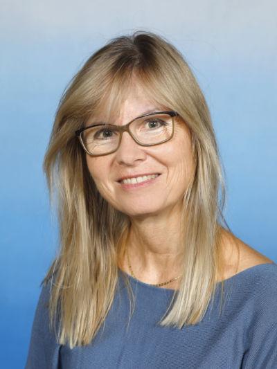 Prof. Mag. Andrea Treitler