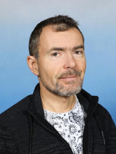 Prof. Mag. Reinhold Wagner