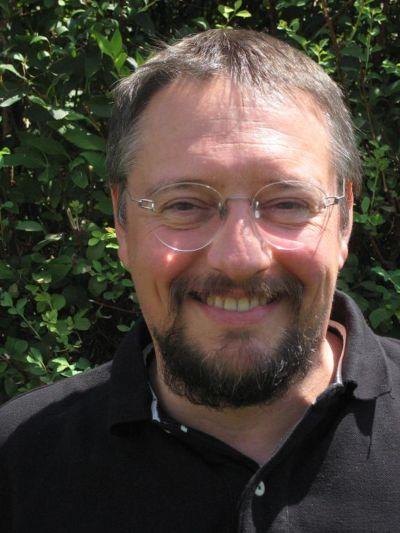 Prof. Dr. Stefan Kressler