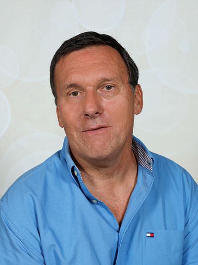 Prof. DI Christian Bichler, BEd