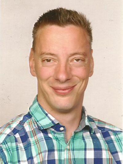 Andreas Haagen, BEd