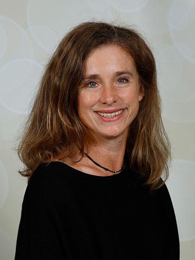 Prof. Mag. Sandra Krenn