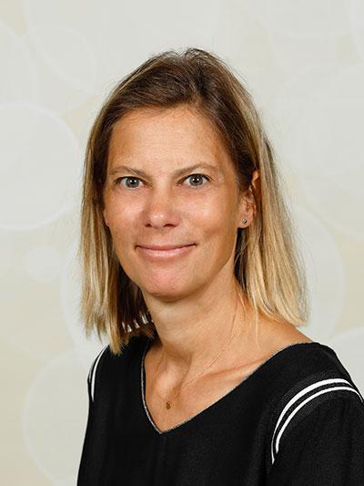 Prof. Mag. Daniela Kriendlhofer, BEd