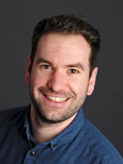 Marco Holler